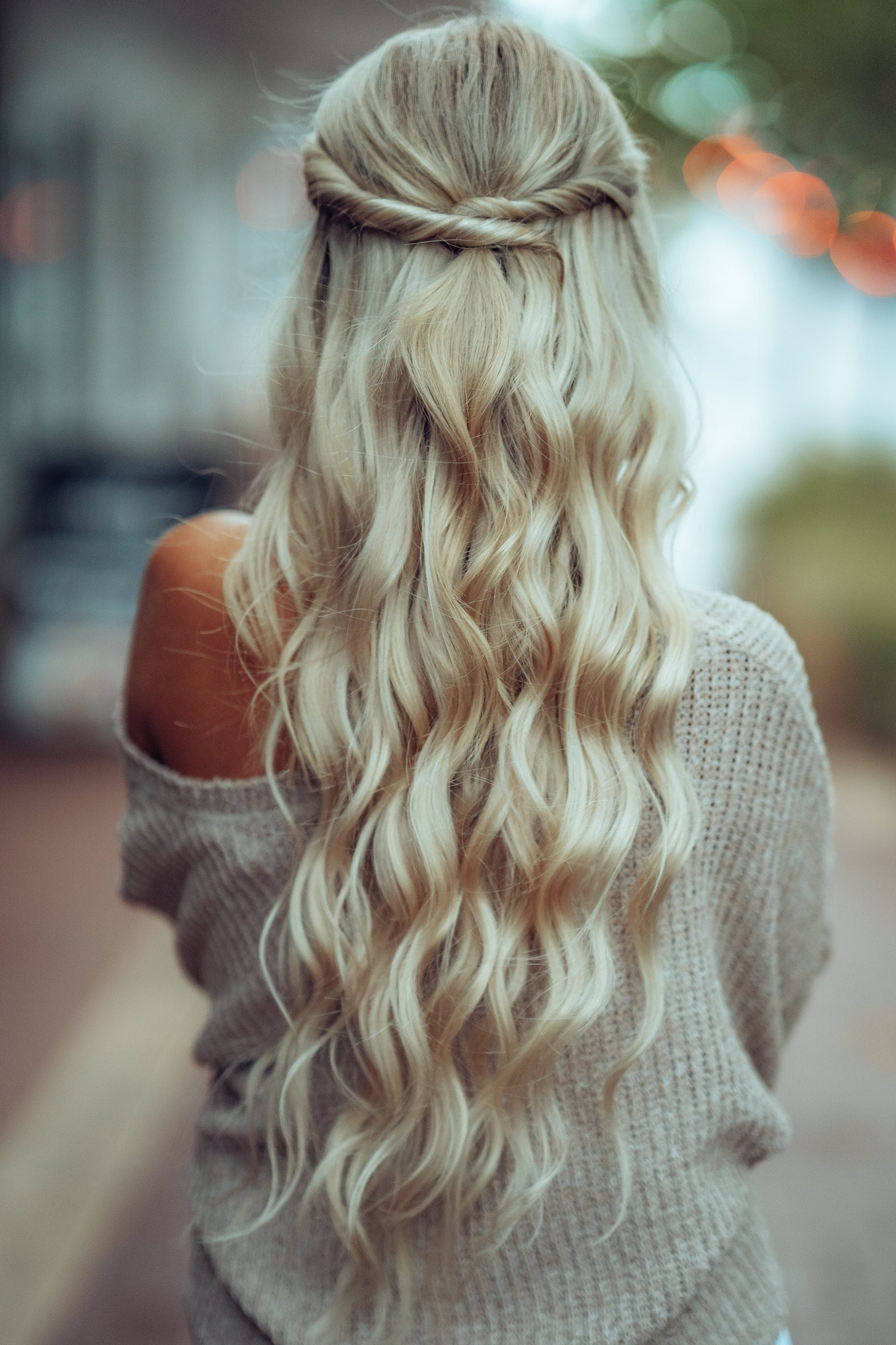 6 Stunning Lazy Girl Hairstyles to Do at Home
