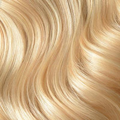 Blonde Mix Hair Extensions (#16/613)