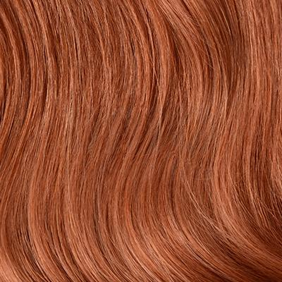 Ginger Red Hair Extensions (#350)