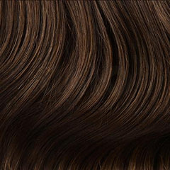 Medium Brown (Chocolate Brown) Hair Extensions (#4)