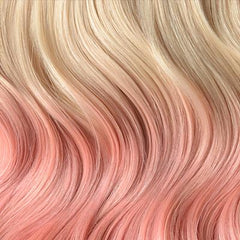 Ombre Hair Extensions (#T60/PINK)