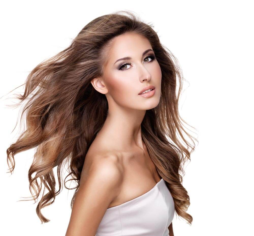 Weft Hair Extensions - 100% Human Hair
