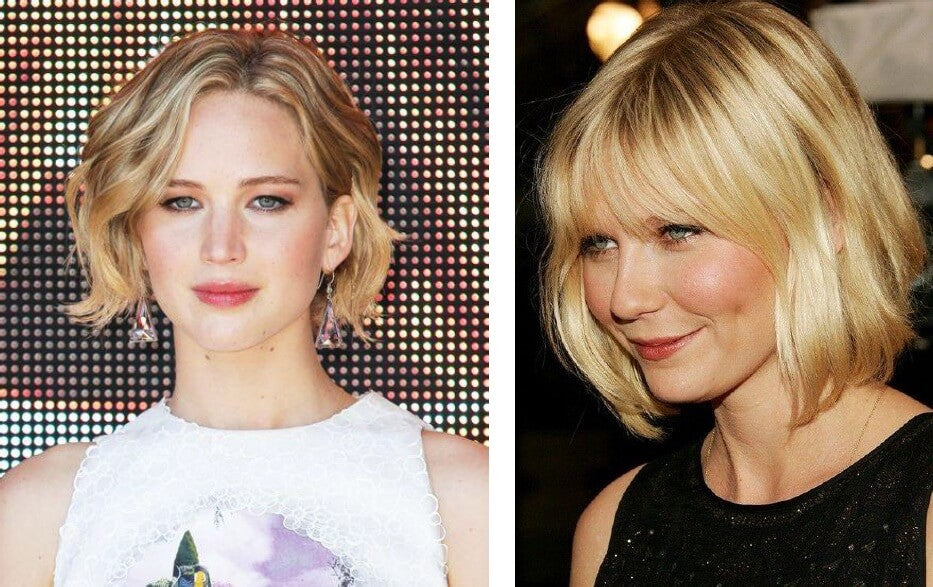 growing out your short hair bob extensions � cliphair