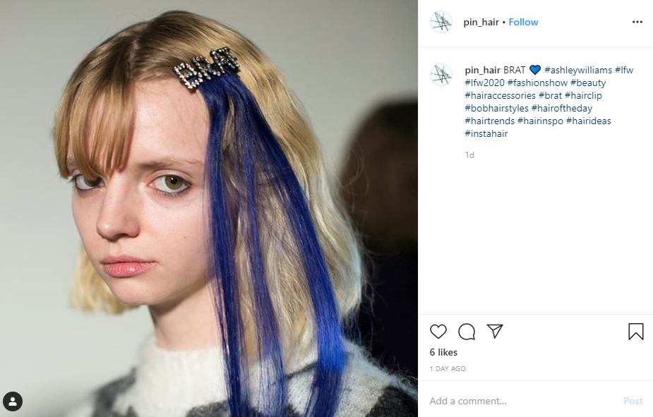Ashley_Williams_hair_London_Fashion_Week