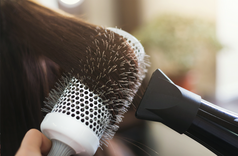 How To Get the Perfect Blow Dry at Home
