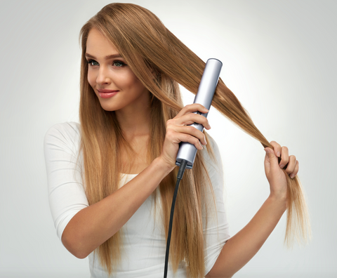 How to Blend Hair Extensions with Your Hair Type