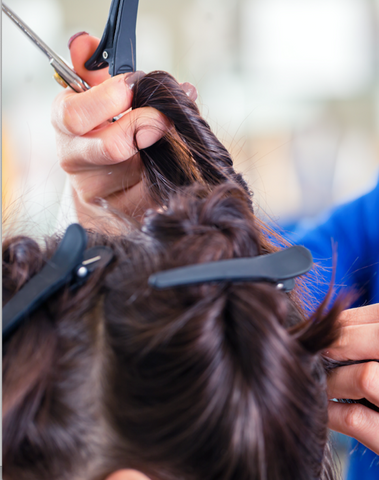 How to Fit Micro-Ring Extensions at Home