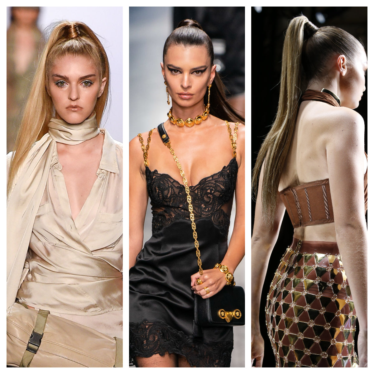 Most Fashionable Hairstyles of the Past Decade