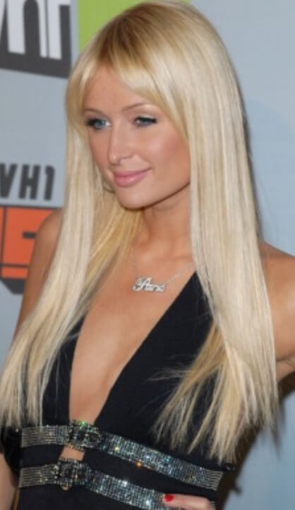 Celebrity hairstyles paris hilton hairstyle hair extensions poker straight hairstyle pmusecretfo Gallery
