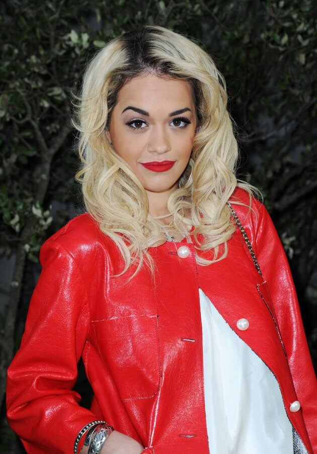 Rita_ora_hairstyle_Clip_in_hair_extensions_cliphair