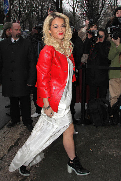 Rita_ora_hair_extensions_paris_fashion_week