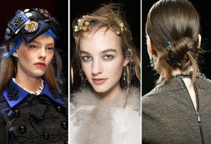 Top 10 Hair Accessories in 2017