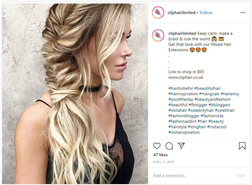 Valentine's Day Hairstyles with Hair Extensions