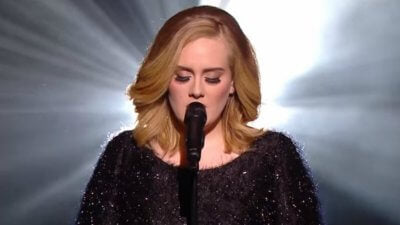 adele-hairstyle-at-glastonbury-festival-2016