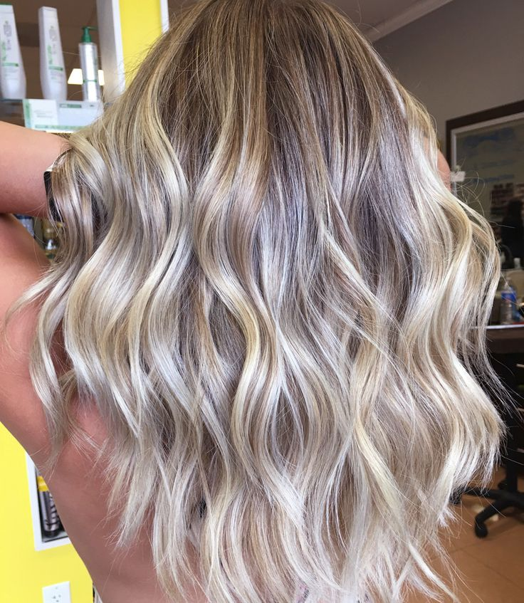 How to get that look the balayage blends hair extensions news balayage hairstyle 2017 solutioingenieria Choice Image