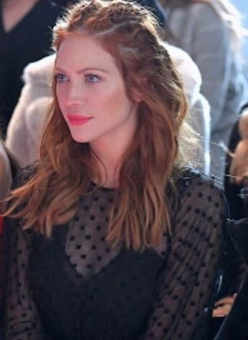 clip in hair extensions-brittany-snow-nyfw-pro