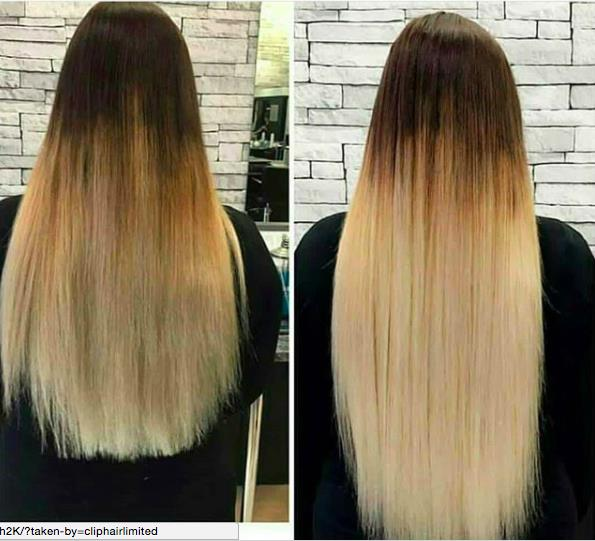 clip-in-hair-extensions-classic-ombre