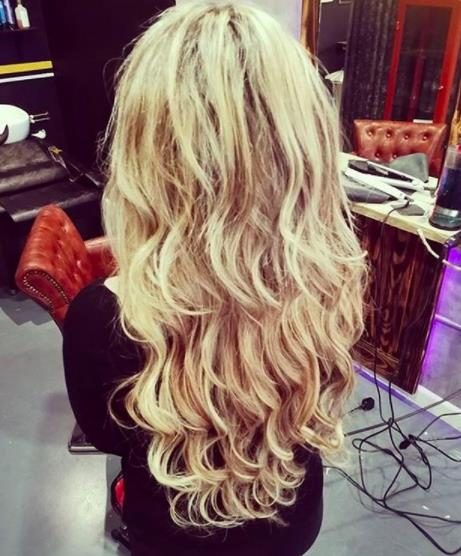 clip in hair extensions-find-inpiration