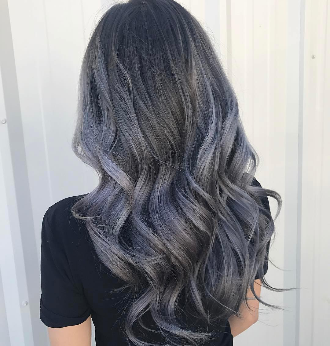 clip in hair extensions-hair-colour-2018-charcol-oyster