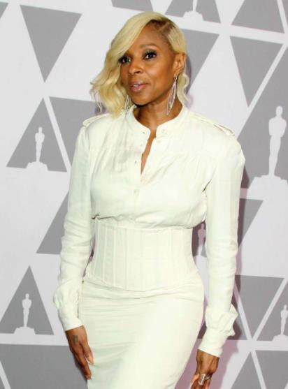 clip in hair extensions-mary-blige