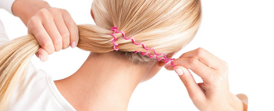 clip in hair extensions-the invisible