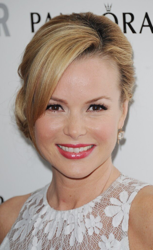 cliphair-extensions-amanda-holden-red-carpet