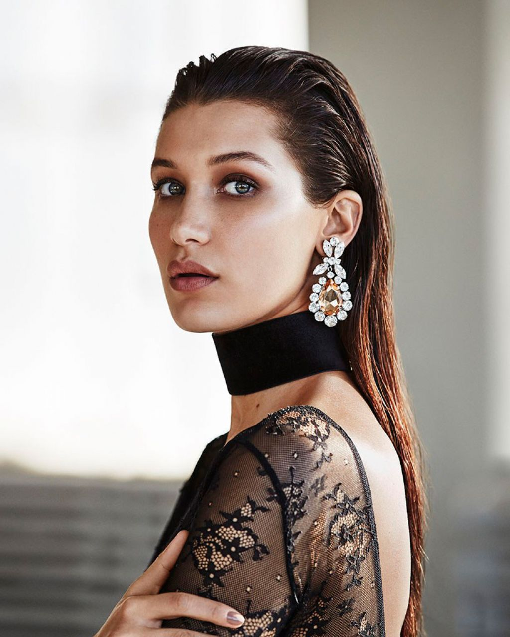 cliphair-extensions-bella-hadid-photoshoot