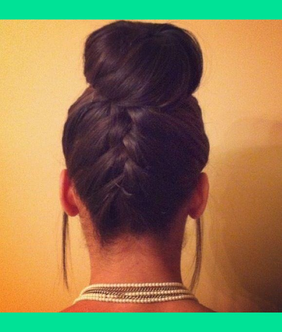 cliphair-extensions-bird-nest-hair-braid-bun