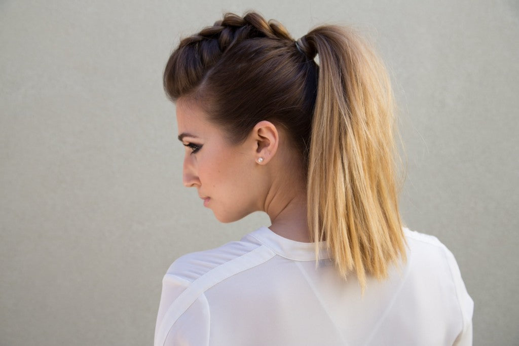 cliphair-extensions-braided-ponytail-tie-up