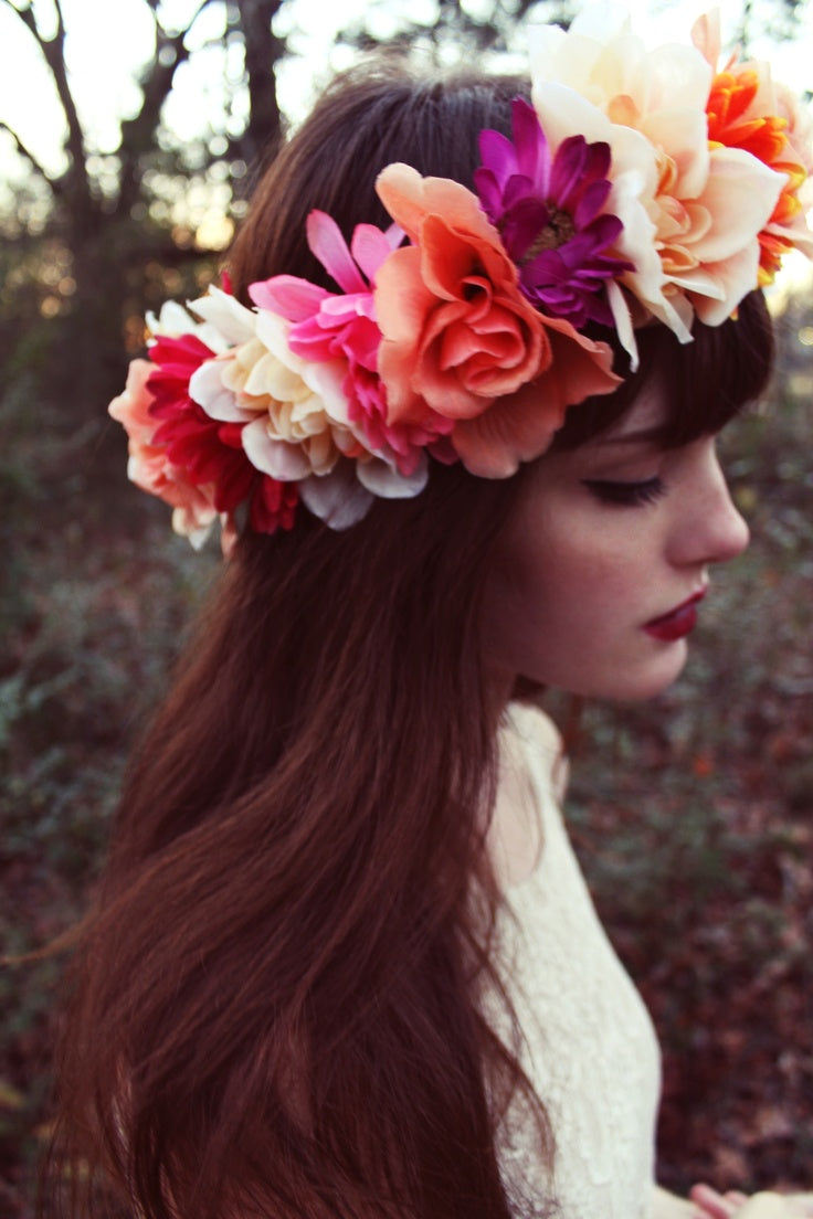 cliphair-extensions-diy-petal-crown
