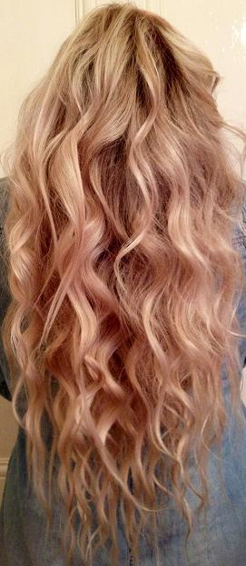 cliphair-extensions-flat-iron-waves-lazy-way
