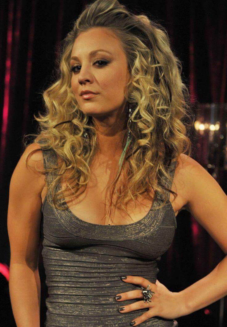 Steal Her Style Kaley Cuoco Hair Extensions News