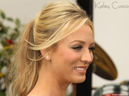 Steal her style kaley cuoco hair extensions news cliphair extensions kaley cuoco high hair pmusecretfo Gallery