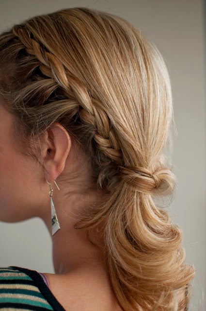 cliphair-extensions-knotted-ponytail-top-braids