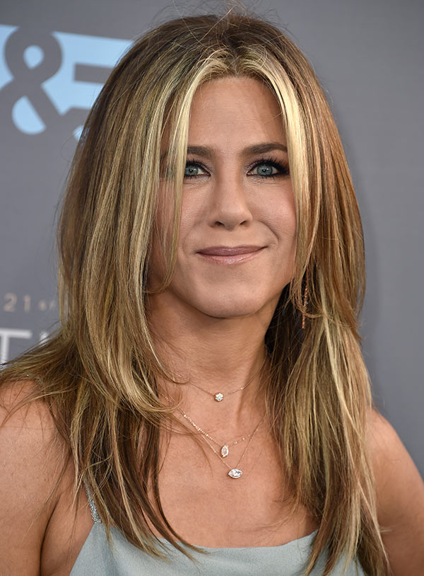 Steal Her Style Jennifer Aniston Hair Extensions News