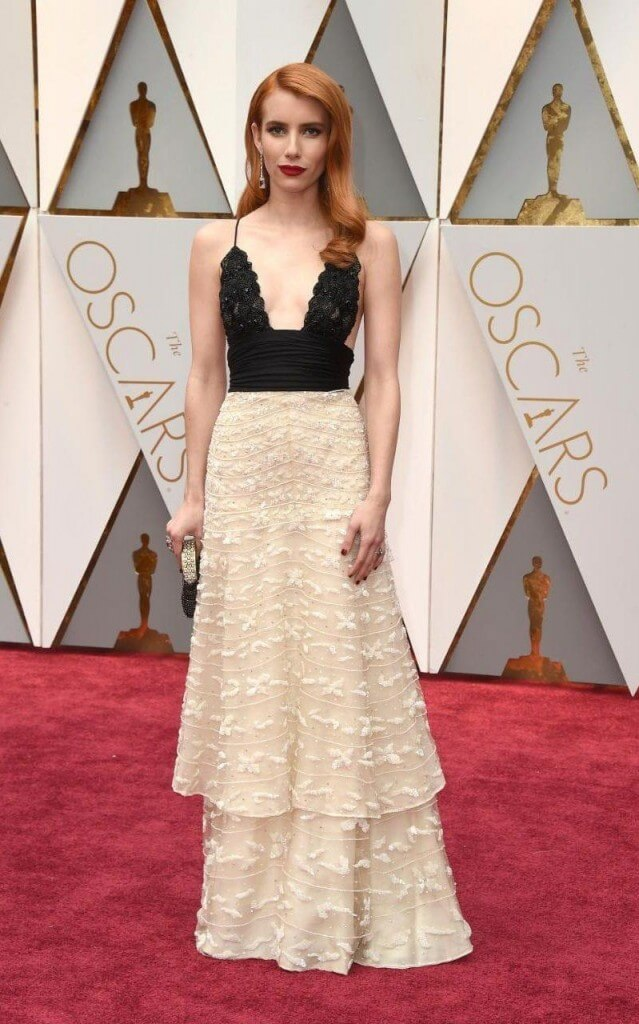 Oscars 2017-Michelle Williams