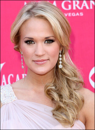 Prom Hairstyles 2013 Hair Extensions News