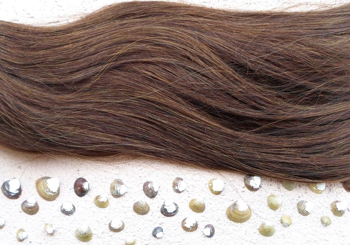 How to wash remy human hair extension hair extensions news hair extensions care washing drying pmusecretfo Images