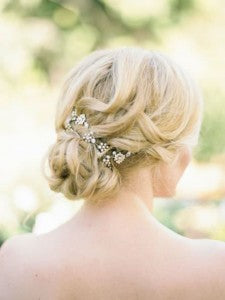 Amazing hair Jewellery Looks