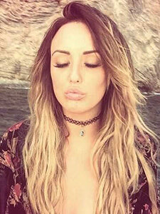 Steal Her Style – Charlotte Crosby - ClipHair | Hair Extensions News
