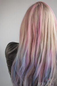 Colourful Highlights