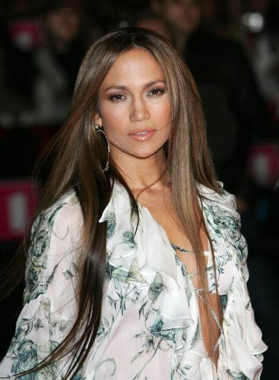 Jennifer lopez hairstyles hair extensions hair extensions news beautiful bangs pmusecretfo Choice Image