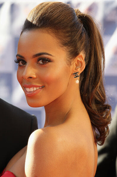 Hairstyles In Ponytails : Prom Hairstyles 2013 Hair Extensions News