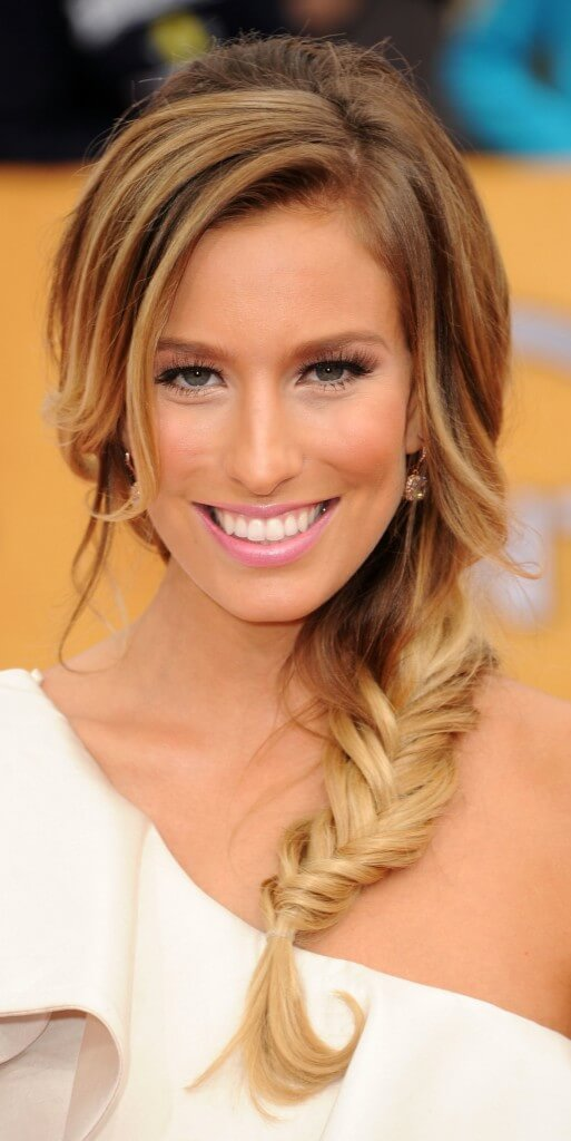 Prom Hairstyles With Hair Extensions 29