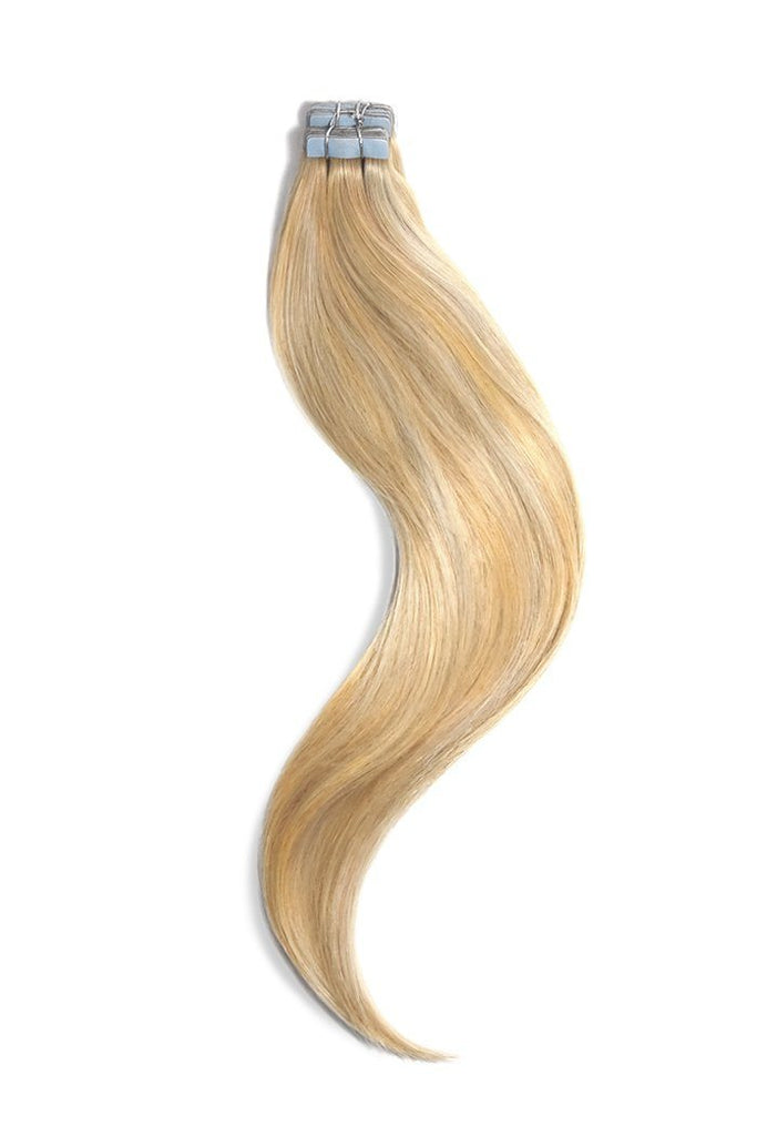 Tape in Remy Human Hair Extension #16/60 Tape in Hair Extensions cliphair