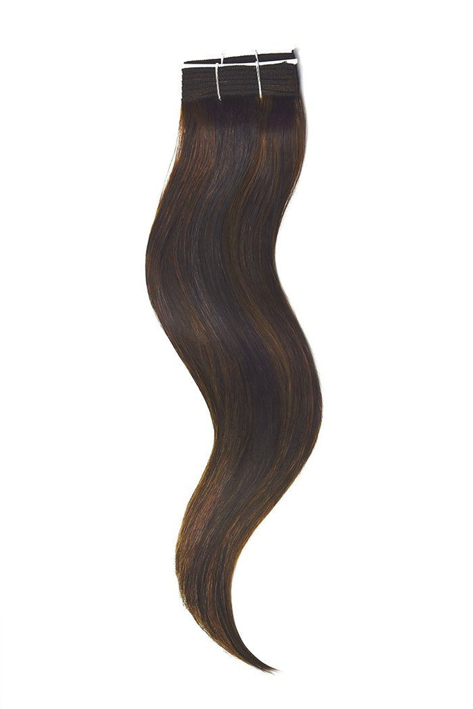 Brown Mix Hair Extensions