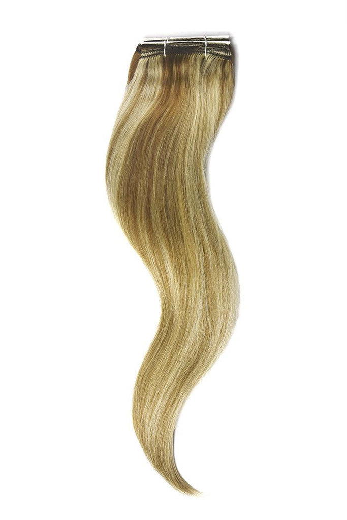 Dark Blonde Ash Blonde Hair Extensions