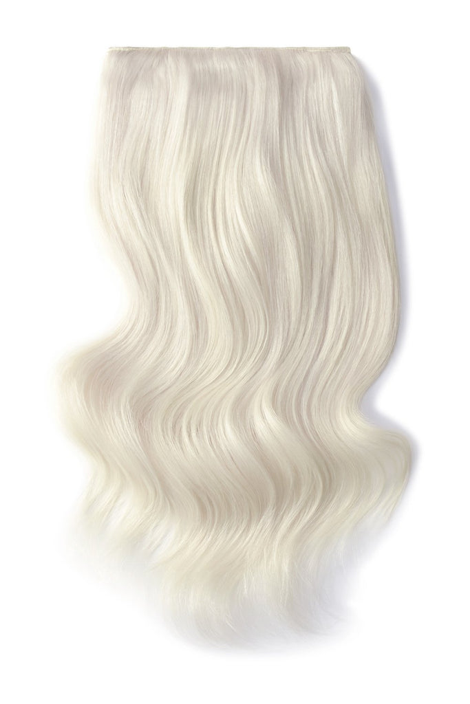 iceblonde hair extensions by Cliphair™ Human hair 160-220g hair