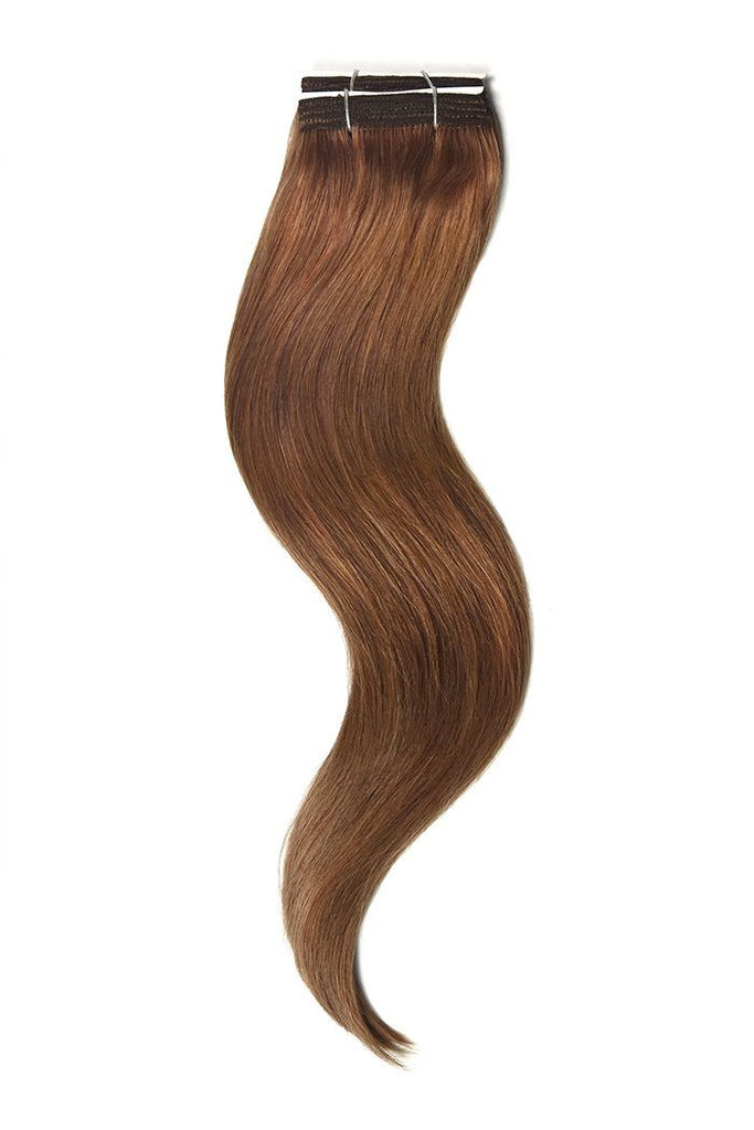 Light Auburn Hair Extensions