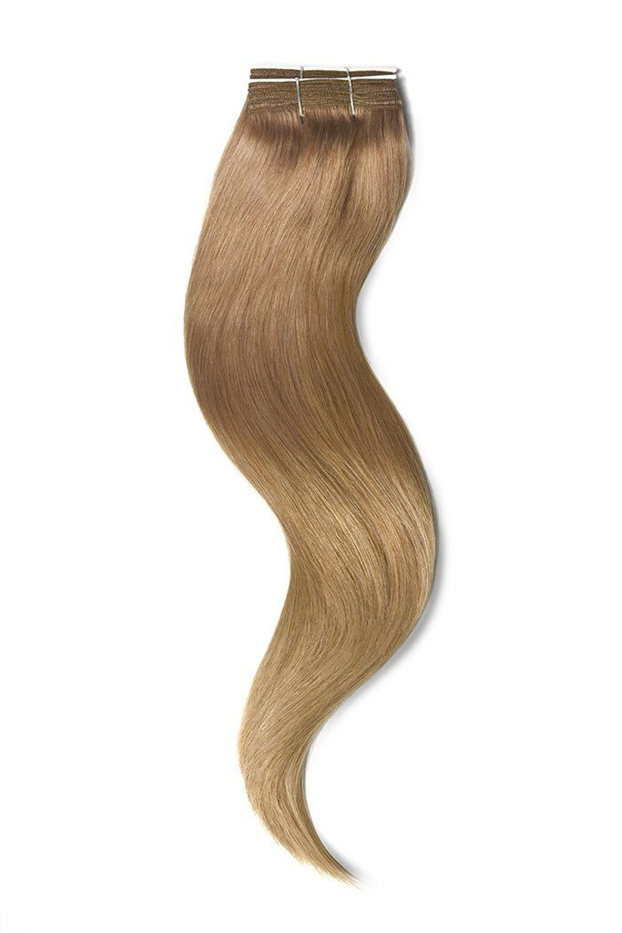 Lightest Brown Hair Extensions